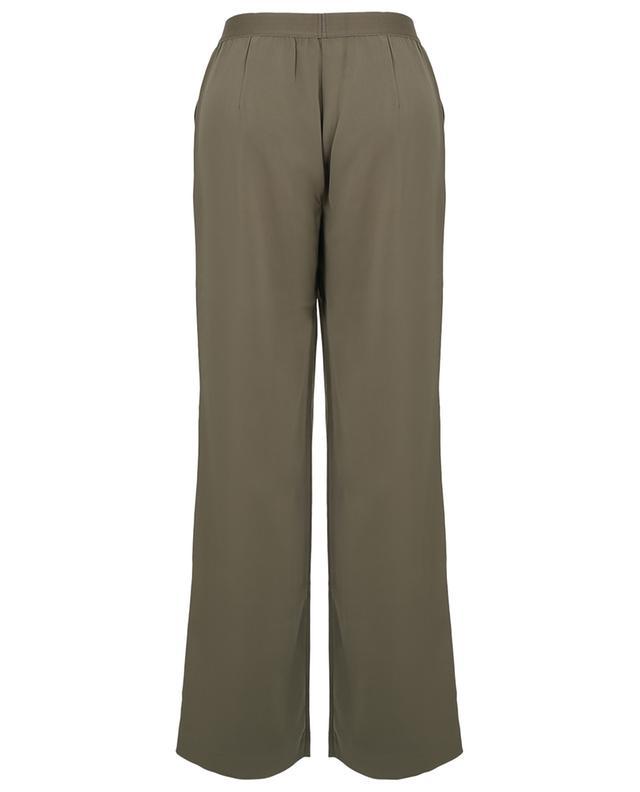 Pantalon large en crêpe Nina HEMISPHERE