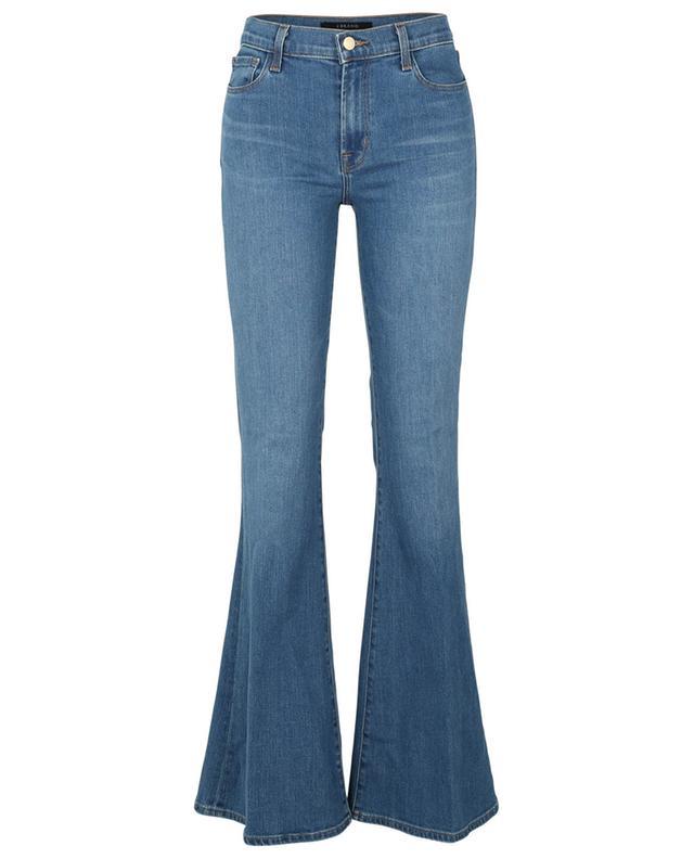 Jean taille haute évasé Valentina Pioneer J BRAND