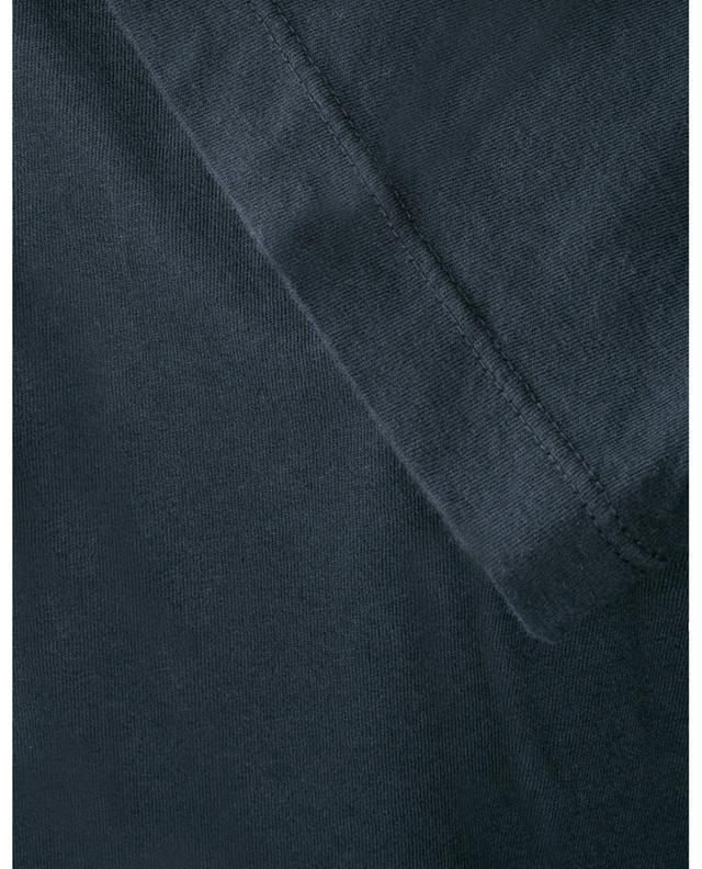T-shirt à col rond et manches courtes en jersey léger JAMES PERSE