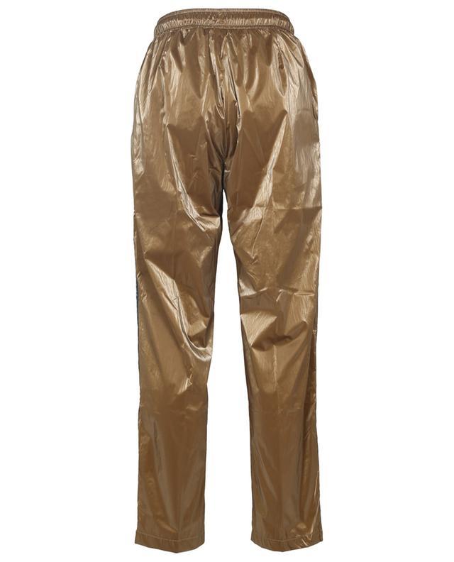 Pantalon droit raccourci esprit survêt Jeffery MES DEMOISELLES