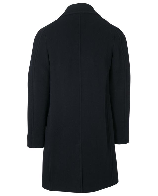 Manteau en laine vierge mélangée OFFICINE GENERALE