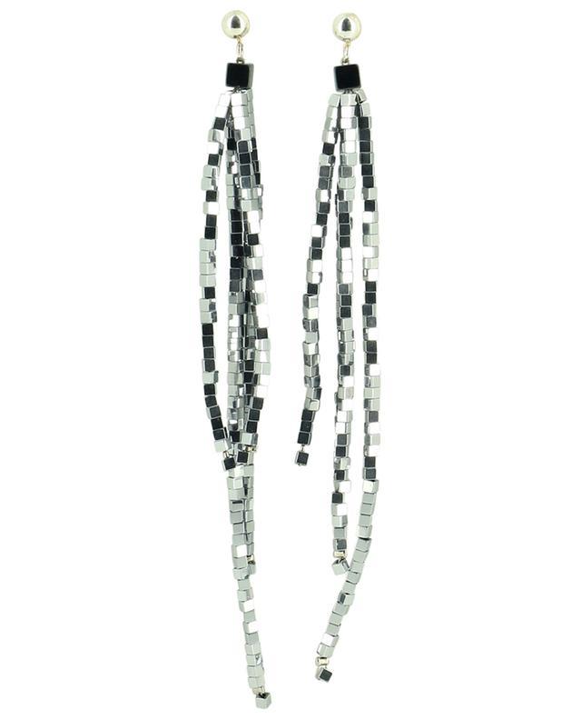 Boucles d'oreilles en verre FABIANA FILIPPI