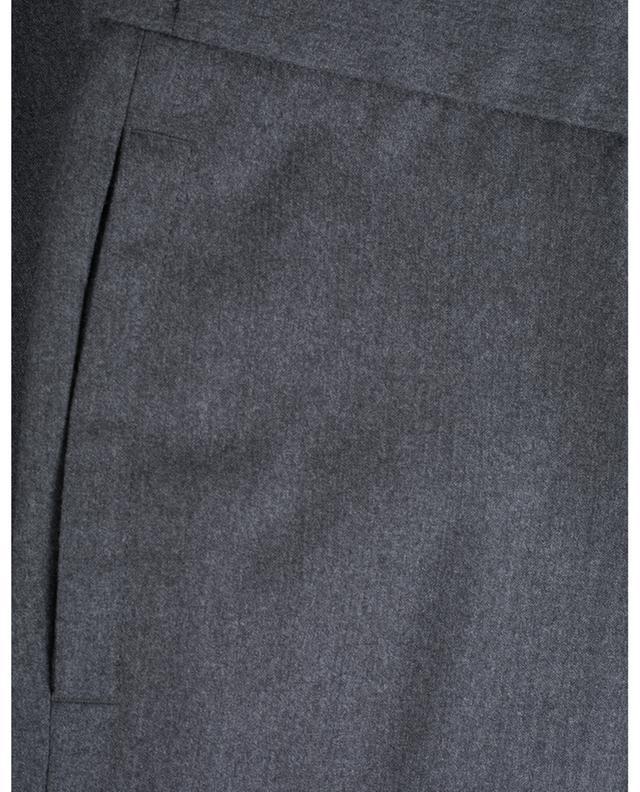 Pantalon en laine vierge Etienne A.P.C.