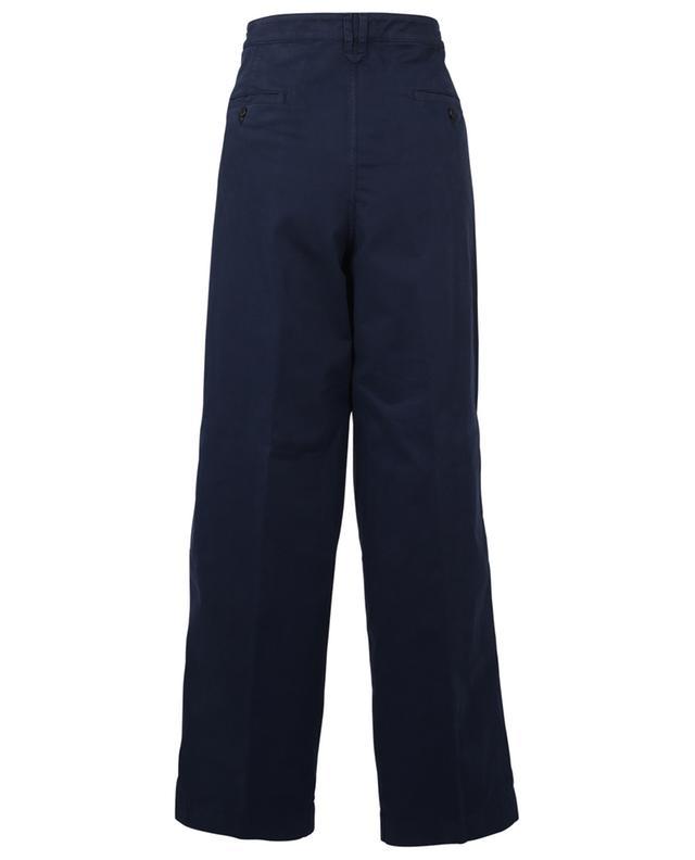 Pantalon chino en coton mélangé KENZO
