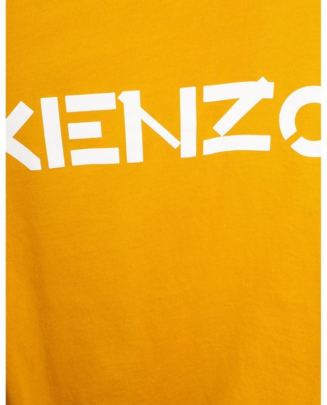 T-shirt à manches courtes imprimé logo KENZO KENZO