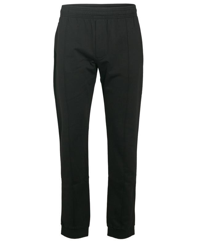 Tiger Crest cotton blend jogging trousers KENZO