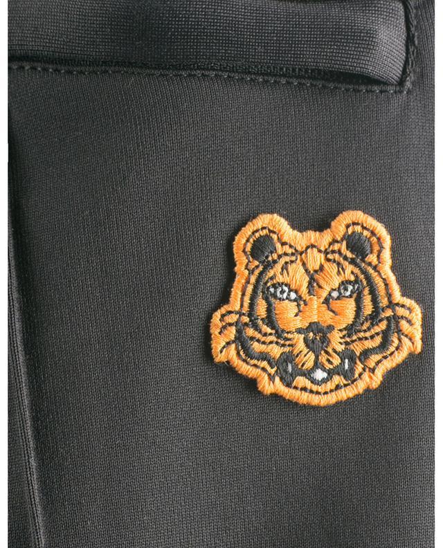 Jogginghose aus Baumwollmix Tiger Crest KENZO
