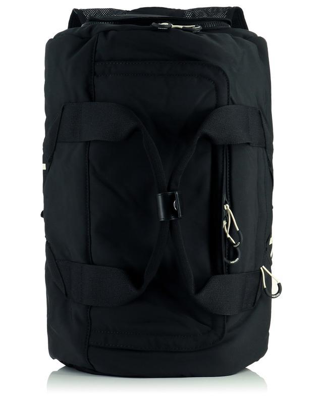 Big X nylon sports and travel bag KENZO