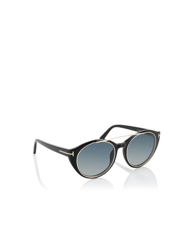 Runde Sonnenbrille TOM FORD