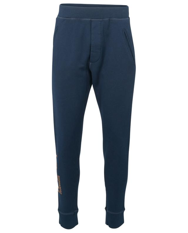 ICON Ski Fit printed track trousers DSQUARED2
