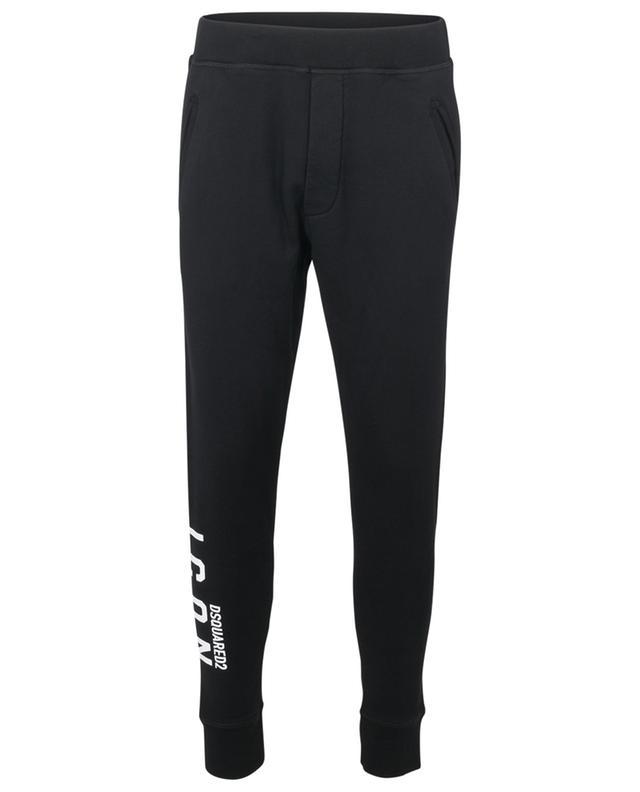 Pantalon de jogging imprimé ICON Ski Fit DSQUARED2