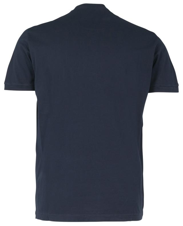 T-shirt imprimé logo Bros. Dept. Tennis Fit DSQUARED2
