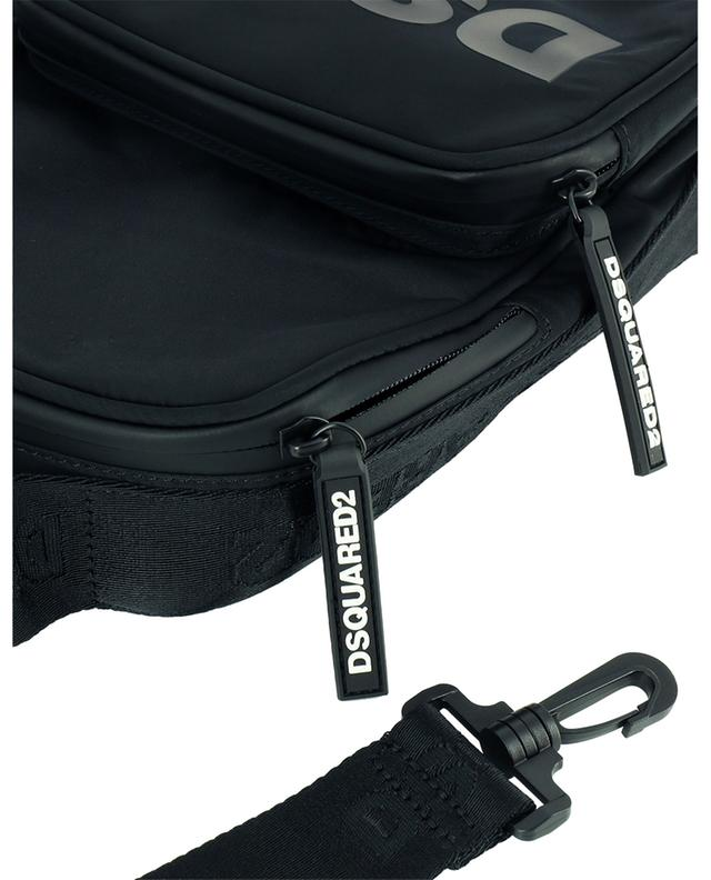 Petit sac à dos avec logo DSQUARED2
