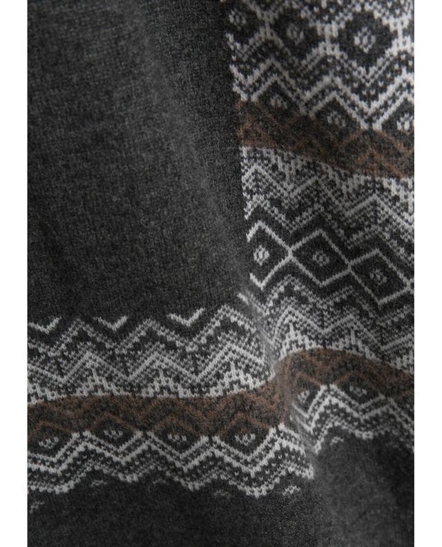 Rollkragenpullover aus Kaschmir BONGENIE GRIEDER