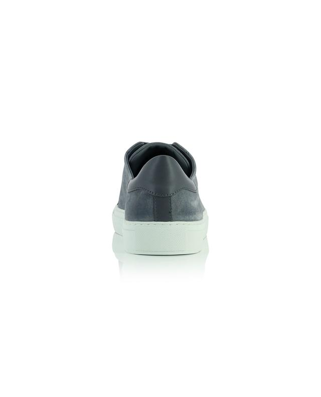 Clean 90 Suede suede sneakers AXEL ARIGATO
