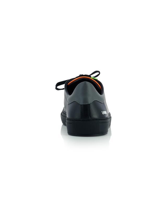 Sneakers aus Glatt- und Wildleder Clean 90 Triple AXEL ARIGATO