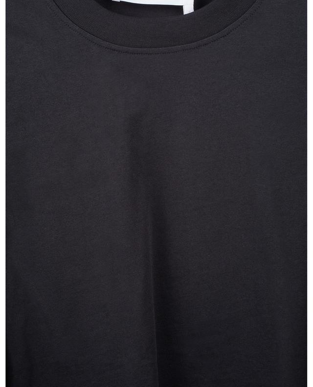 T-shirt à manches cloche embellies de dentelle SEE BY CHLOE