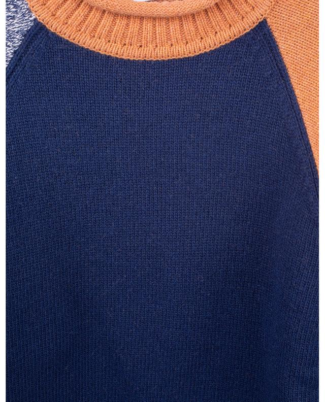 Pull jacquard Intarsia Patchwork SEE BY CHLOE