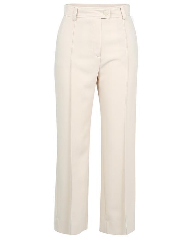 Pantalon raccourci en crêpe SEE BY CHLOE