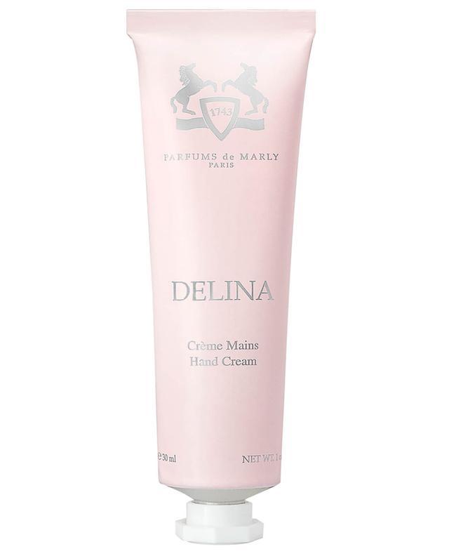 Crème parfumée pour les mains Delina - 30 ml PARFUMS DE MARLY