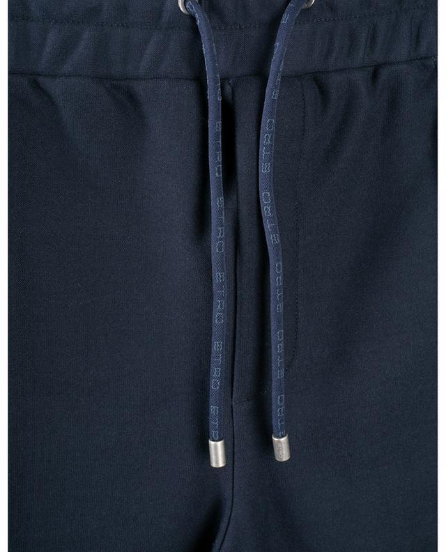 Pantalon de jogging en coton ETRO