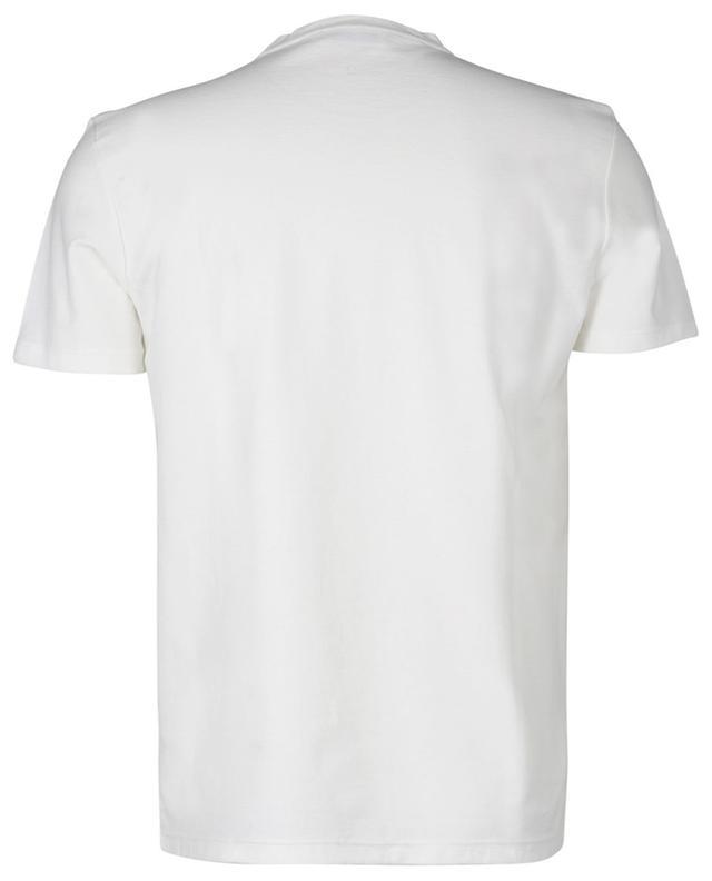 T-shirt manches courtes logo Etro ETRO