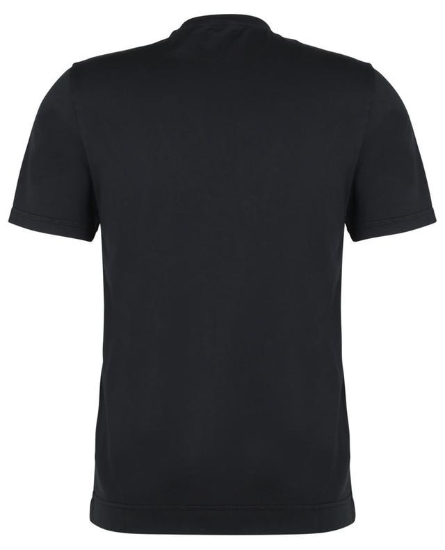 T-shirt col rond en coton FEDELI