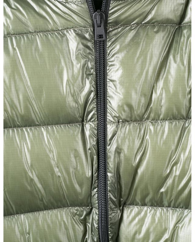 Doudoune courte à capuche HERNO