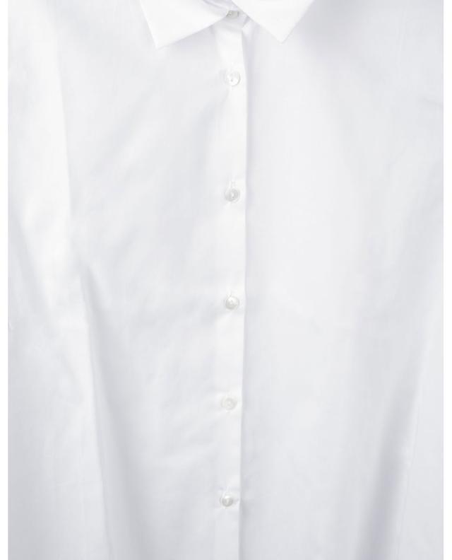 Chemise en coton à manches longues ARTIGIANO