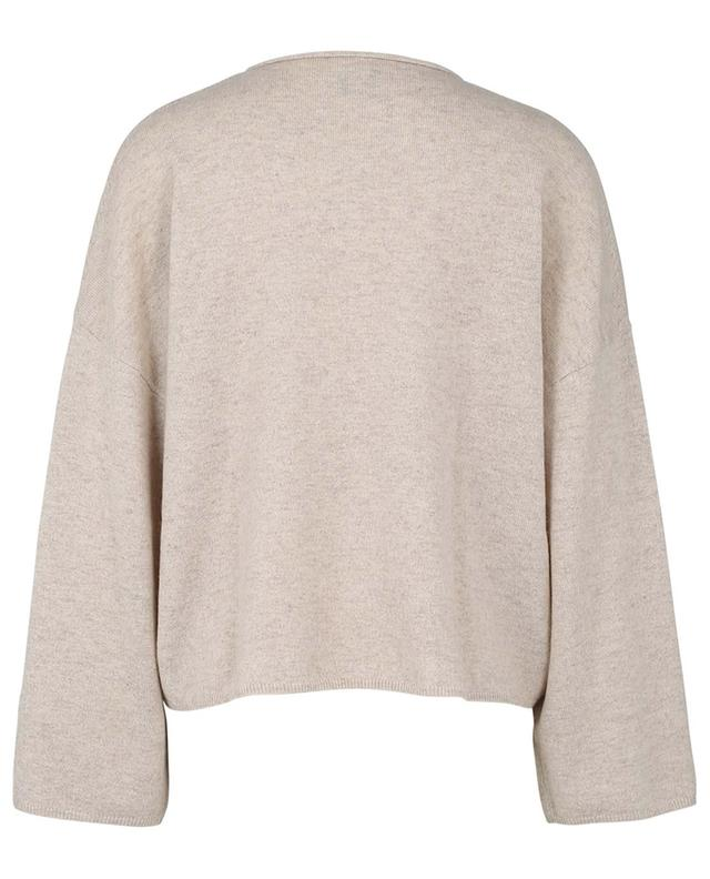 Oversize cashmere jumper FTC CASHMERE