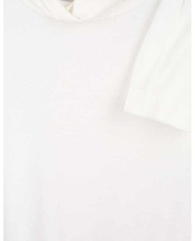 T-shirt à manches longues et col cheminée Ciclista GRAN SASSO