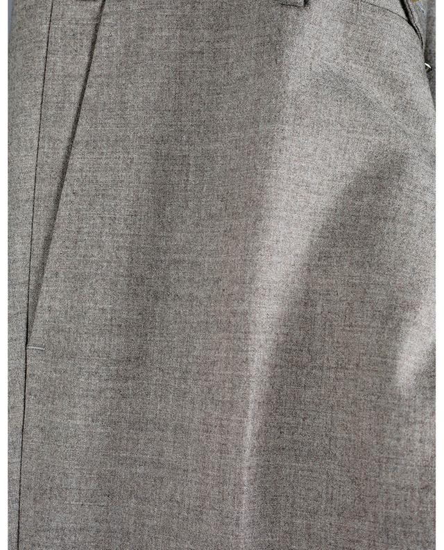 Pantalon slim en cachemire Maiori MARCO PESCAROLO