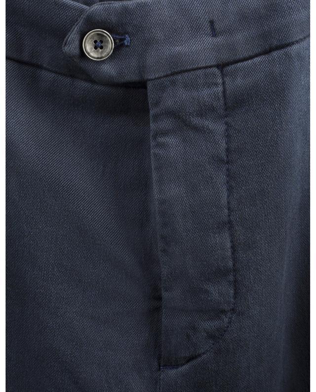 Pantalon en coton mélangé Evo MARCO PESCAROLO