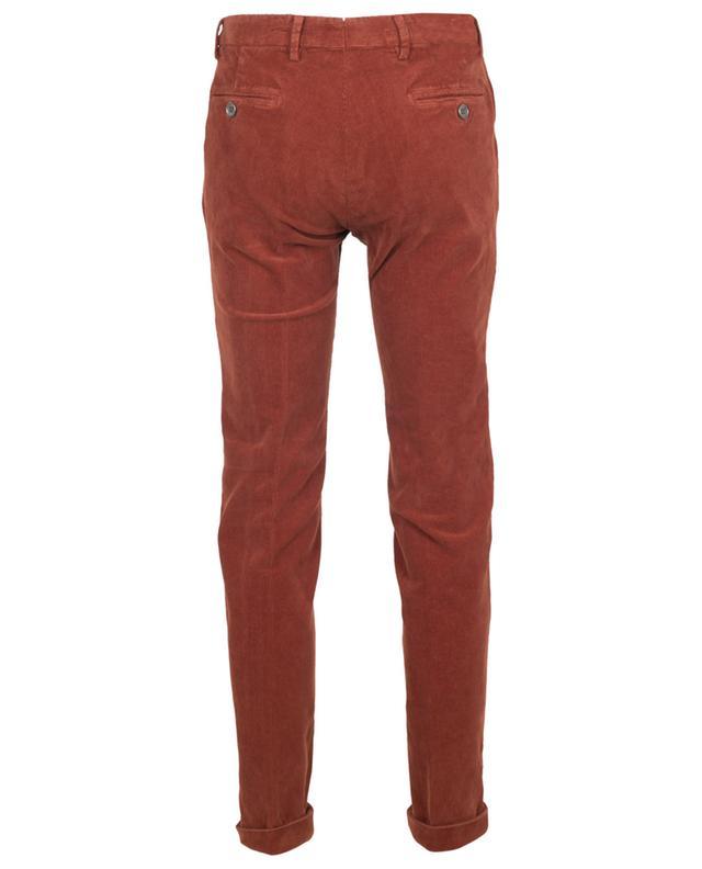 Pantalon en velours côtelé Nisida MARCO PESCAROLO