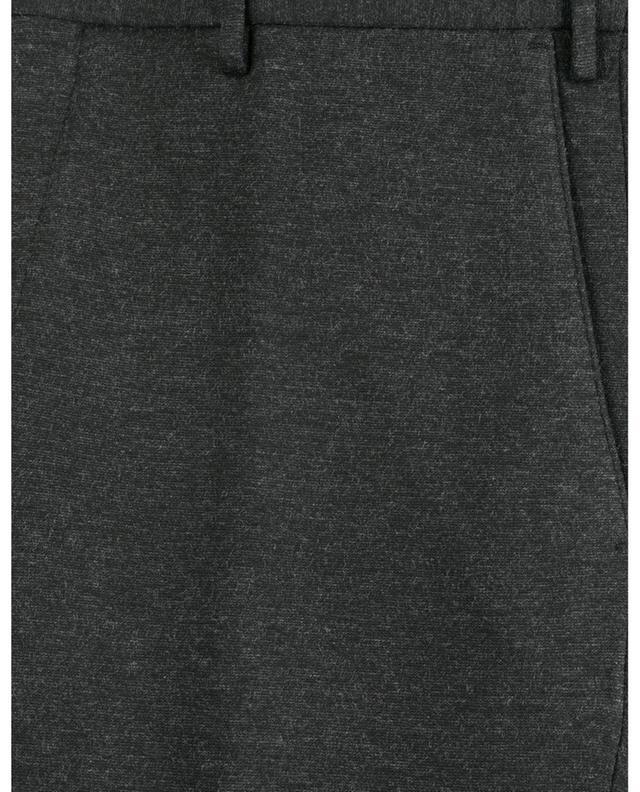Pantalon slim en jersey PT TORINO