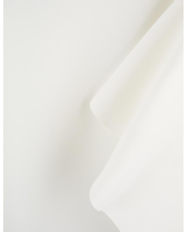 Blouse courte monochrome AKRIS PUNTO