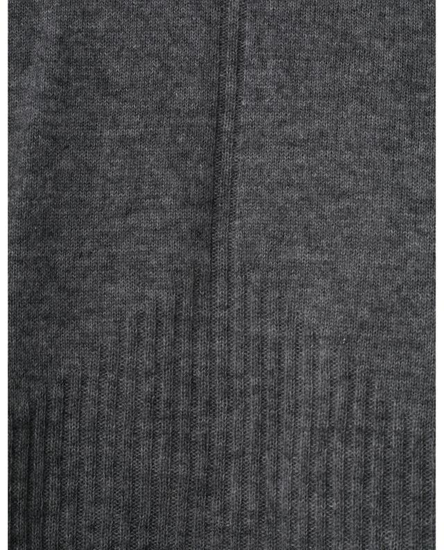 Rollkragenpullover aus Kaschmirmix PRINCESS