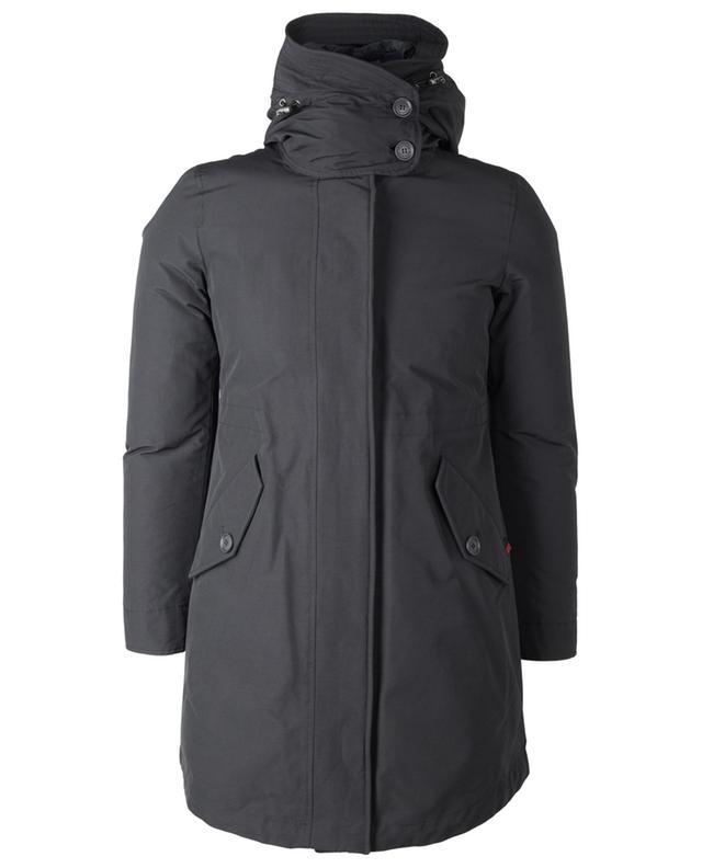 Parka 3 en 1 Eco Long Military WOOLRICH