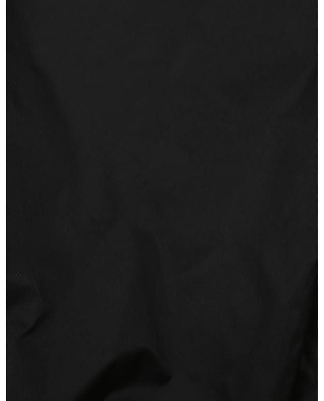 Jogginghose mit weitem Bein aus Nylon mit Monogramm BALENCIAGA