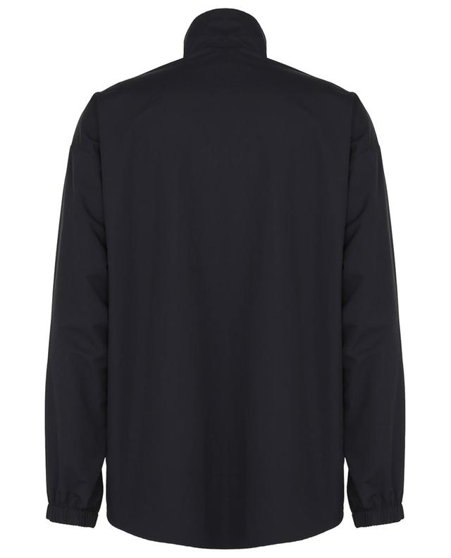 Veste en tissu technique avec logo Uniform Track Suit BALENCIAGA