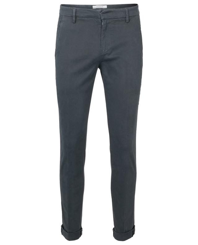 Gaubert slim fit chino trousers DONDUP