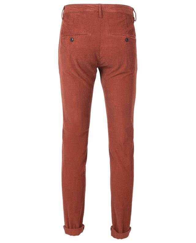 Pantalon en velours côtelé Gaubert DONDUP