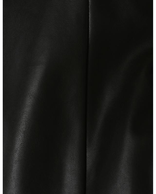 Legging en cuir nappa synthétique Randa CAMBIO