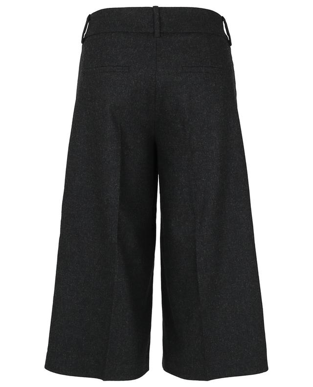 Camilla wool blend culottes CAMBIO