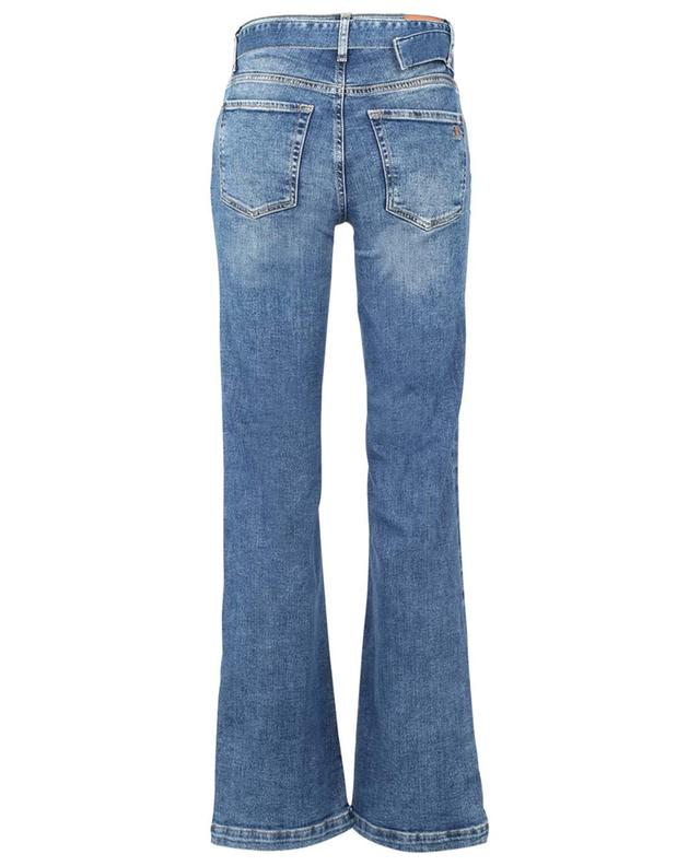 Jean bootcut taille haute Tess CAMBIO