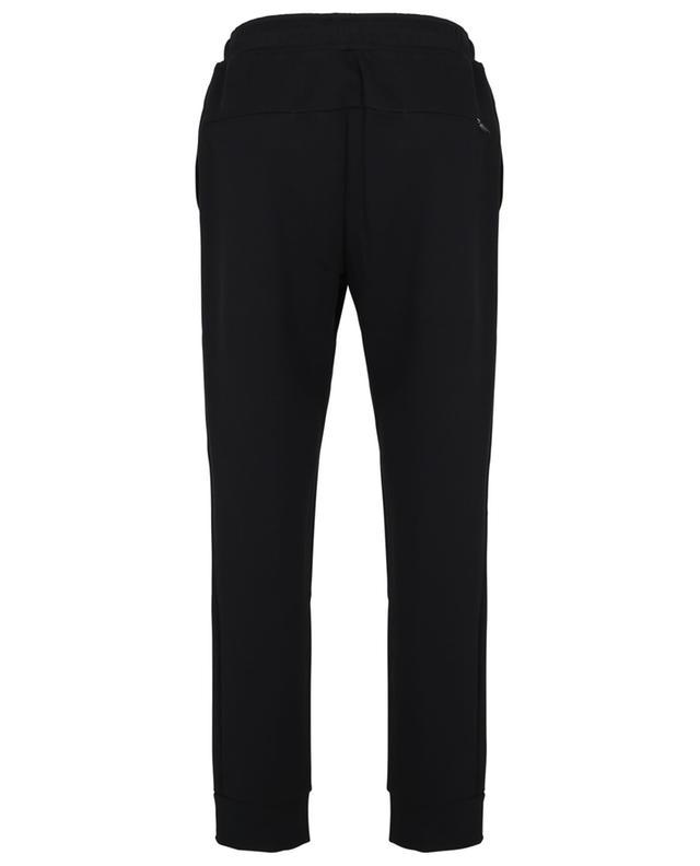 Pantalon de jogging en coton mélangé logo FENDI
