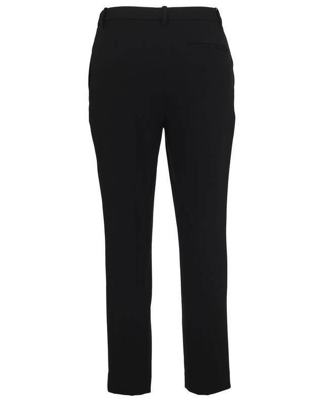 Pantalon slim raccourci Treeca Admiral Crepe THEORY