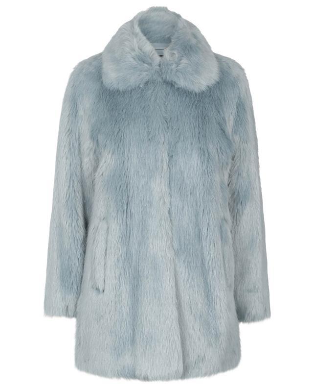 Manteau en fourrure synthétique MARC CAIN