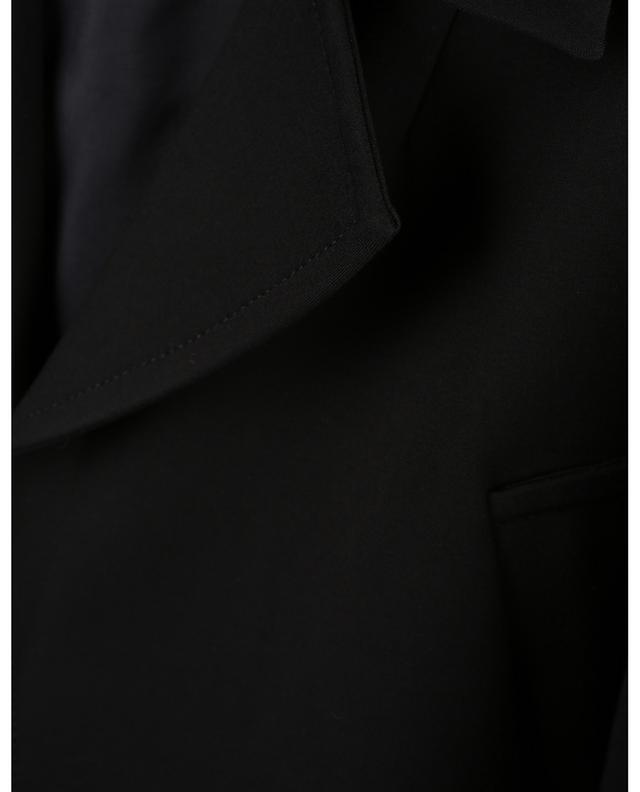 Veste courte et ample en Punto Milano Emotional Essence DOROTHEE SCHUMACHER