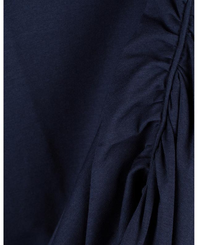 T-shirt à manches courtes drapé Fascinating Drapes DOROTHEE SCHUMACHER